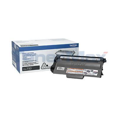 BROTHER HL-5440D TONER CTG BLACK 8K
